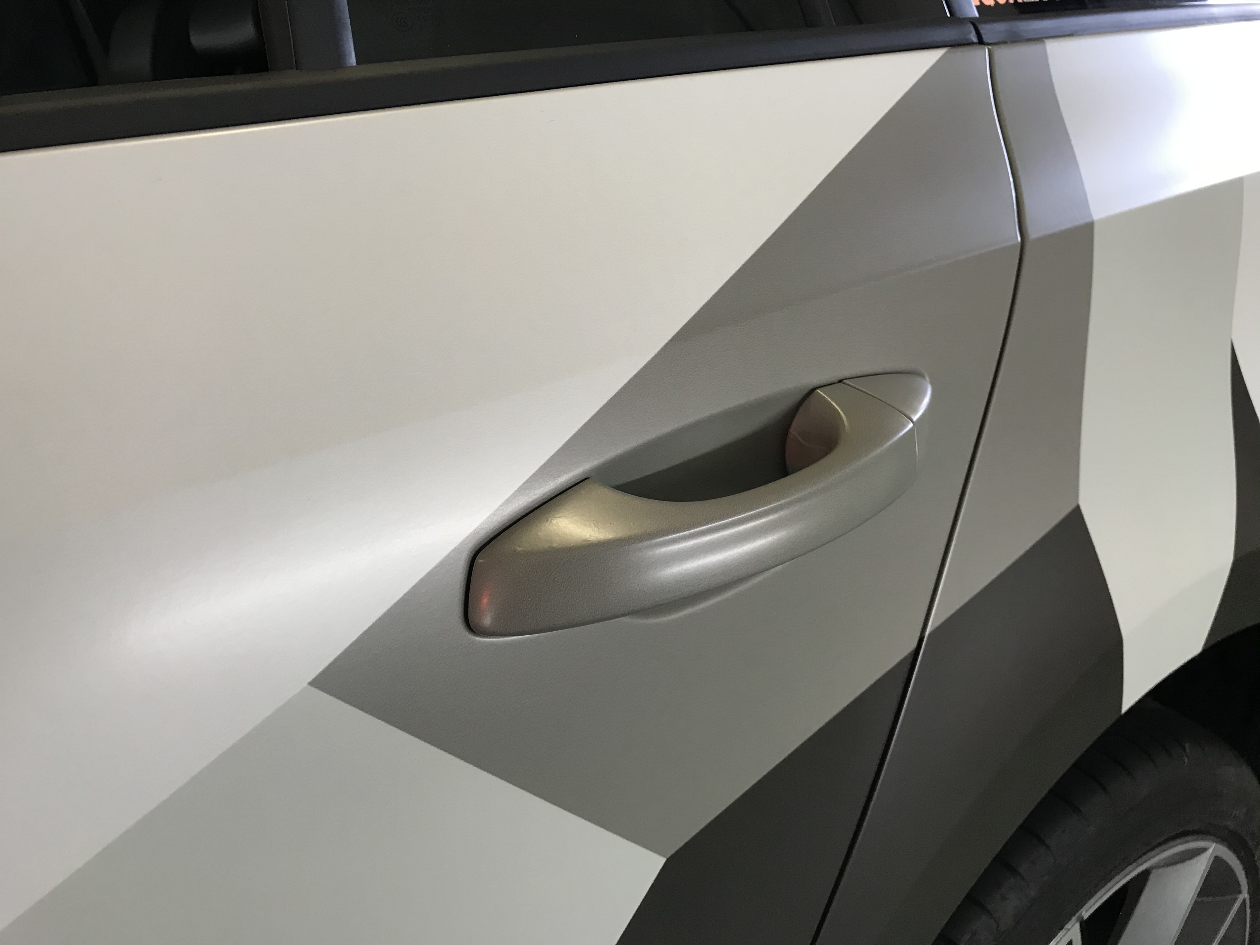 Skoda Octavia RS - Bear's Carwrap & Sign Workshop